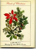 Plants of Christmas by Hal Borland