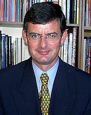 Author photo. Brian P. Kennedy. Picture from <a href=&quot;http://www.dartmouth.edu/~news/releases/2005/03/08.html&quot; rel=&quot;nofollow&quot; target=&quot;_top&quot;><i>Dartmouth News</i></a>.
