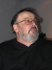 Author photo. Asar Eppel