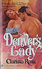 Denver's Lady by Clarissa Ross