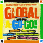 Global-A-Go-Go: Celebrating 20 Years of…