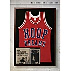 Hoop Dreams [film] by Steve James