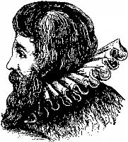 Author photo. Project Gutenberg