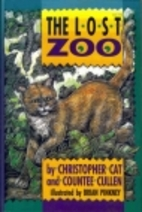 The Lost Zoo by Countee Cullen