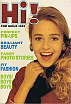 Hi! for Girls 1991 (Annual) by D.C. Thomson…