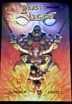 The Beast Legion #08 by Jazyl Homavazir