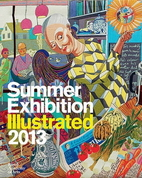 Summer Exhibition Illustrated 2013 : a…