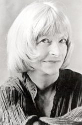 Author photo. Photo by Edward Hower