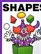 Shapes (Kiddy Big Books) by Guy Smalley