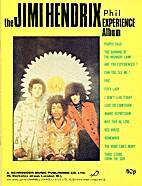 The Jimi Hendrix Experience by Jimi Hendrix…