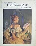 Needlecraft Magazine, 1935 April