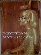 Egyptian Mythology by Paul Hamlyn