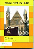 Prinsjesdag : kabinetsplannen 2008 by R.I.G.…