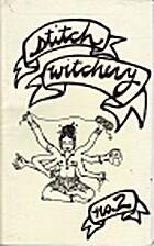 Stitch Witchery by Erin