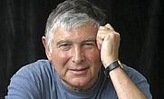 Author photo. Michael Bogdanov in 2004.