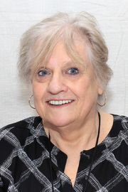 Author photo. Author Karen Cushman at the 2016 Texas Book Festival. By Larry D. Moore, CC BY-SA 4.0, <a href=&quot;https://commons.wikimedia.org/w/index.php?curid=53330002&quot; rel=&quot;nofollow&quot; target=&quot;_top&quot;>https://commons.wikimedia.org/w/index.php?curid=53330002</a>