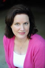 Author photo. Angelique L'Amour