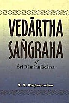 Introduction to the Vedarthasangraha of Sree…