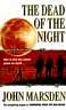 The Dead of the Night by John Marsden