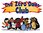The Zero Dads Club by Angel Adeyoha