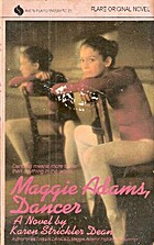 Maggie Adams Dancer (An Avon/Flare Book) by…