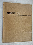 Remount Blue,: The combat story of the 3d…