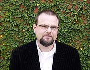 Author photo. Photo by Wendi Gratz