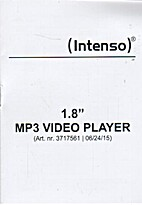 (Intenso) 1.8 MP3 Video Player by Staff at…