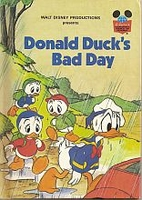 Donald Duck's Bad Day (Disney's Wonderful…