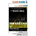 From Black to Blue (The Blue Trilogy #2) by…