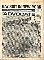 Advocate Magazine (Issue #43) 1000 Gays…