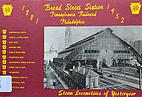 Broad Street Station/ Pennsylvania Railroad/…