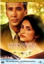 Captain Corelli's Mandolin [2001 film] by…