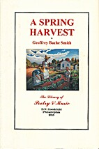A spring harvest by Geoffrey Bache Smith