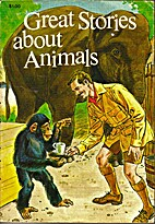 Great stories about animals by Eleanor M.…