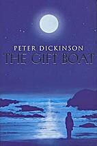 Inside Grandad by Peter Dickinson