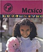Mexico by MaryLee Knowlton