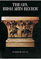 The GPA Irish Arts Review Yearbook 1989-90…