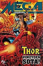 Thor: Mega Marvel 6/2000 by Dan Jurgens
