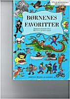 Børnenes favoritter by various; redigeret…