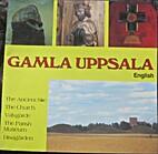 Gamla Uppsala, English by Tore Littmark