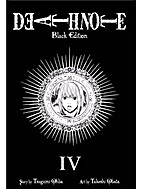 Death Note Black Edition, Vol. 4 by Tsugumi…