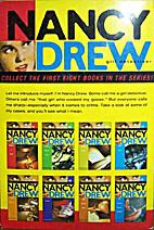 Nancy Drew Girl Detective Omnibus 001-008 by…