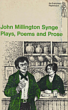 Synge: Plays and Poems (Everyman Paperbacks)…