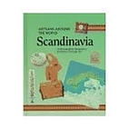 Scandinavia by Sharon Franklin