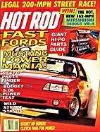 Hot Rod 1991-01 (January 1991) Vol. 44 No. 1