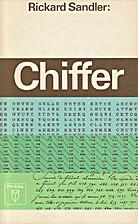 Chiffer : en bok om litterära och…