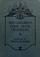 The Children's First Book of Poetry by…