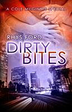 Dirty Bites by Rhys Ford