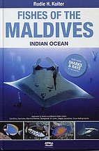 Fishes of the Maldives Indian Ocean by Rudie…